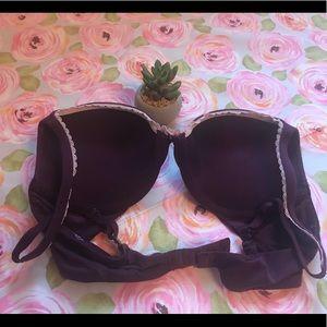Victoria's Secret Intimates & Sleepwear - Set of two Body by Victoria VS push up bras, 36B